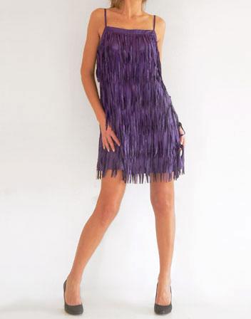 cherche robe franges violet forums madmoizelle. Black Bedroom Furniture Sets. Home Design Ideas