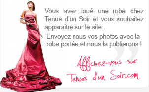 vos photos de location de robes